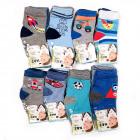 ABS-Socken für Kinder, verschiedene Designs, 0-24,