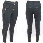 Cotton Women Pants, Grofit, M - XL, 5274