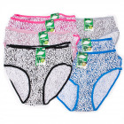 Bamboo Women Panties, Plus Size 2XL-3XL, 530