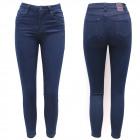 Women Jeans, 25-30, Classic Navy, B16886