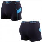 Cotton Mens Boxer Shorts, L - 3XL, Sport D26152