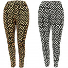 Women Pants, Leggins, Spring Pattern, S-XL, C17716