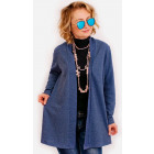 R13 Feminine Oversize Cardigan, Loose Jacket