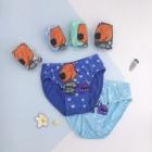 4749 Panties for Boy, Bear In Space, 3-8 years old