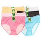 Women's Panties, Bamboo, Plus Size 2XL - 6XL,