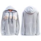 Women Hoodie, Sweatshirt, Oversize S-XL, 5209