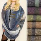 FL550 Beautiful scarf, Chimney, Autumn Colors