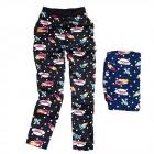 Isolierte Hosen für Mädchen, 128-170, 4970