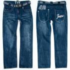 Jeans Jungen, Hosen, 10-16 Jahre, A19246