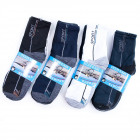 Mens Socks, cotton , Sporty Line, 40-47, 4994