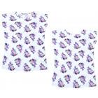 Cotton Ladies Shirt, 2XL - 4XL, Blouse, R153