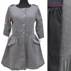 Női kabát, Wdzianko, tavaszi pulóver UNI, 5241