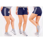 C1933 Women Fitness Shorts, Sporty Pants, leggings