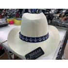 Men wide-brimmed hat MIX 6559