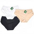 Lace Women's Panties, Bamboo, M - L, 5319