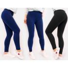 4346 Leggings, Sweatpants, Bamboo, Colors