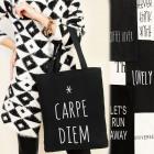 T39 Shoper Bag, Shopping Bag, Cheerful Prints