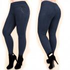 Warme und elegante Damenhose, L-5XL, 5033
