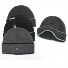 Herren Fleece Cap, Isolierte Manschette C1991