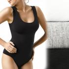 D2641 Body universel pour femmes, bretelles larges