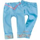 D166 Spring Fishbowl Pants