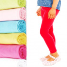 4563 Classic Leggings for Girls 2 - 8 years old
