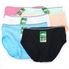 Comfortable Women Panties, Bamboo, L - 2XL, 5325