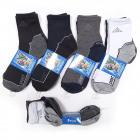 Men's socks, coton , Classic Sport 40-46, 5856