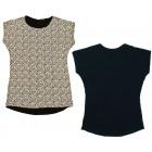 Cotton Women Shirt, M - 2XL, Blouse, R142