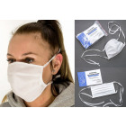 3-layer protective mask (10 pieces)