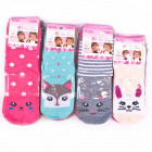 Girls socks, Funny Animals, ABS 19-34,5356