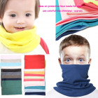 Kids scarf, tube scarf, chimney, many colors 5721