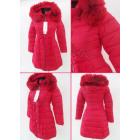E25 Winter Women's Jacket, Corset in Talli, Re