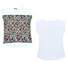 Cotton Women Shirt, M - 2XL, Blouse R144