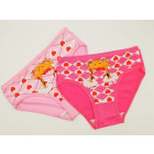 4755 Panties for a Girl, Giraffes 3-8 years old