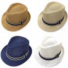 A18107 Summer Beach Hat, Mütze mit Band