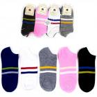 H106 Sneaker Socks, Cotton Women Socks, Belts