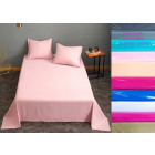 BedSheet, sheet, coton Satin, 160X200, Z151