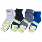 Womens Socks, Pressure Free, 35-42, 5007