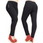 Winter, Warm Women Pants, Elegant, 5020