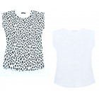 Cotton Women Shirt, M - 2XL, Blouse, R151