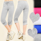 BB106 Women's Sports Pants, Fitness leggings