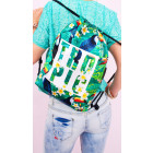 T62 Lovely Women's Backpack Bag, Tropics &