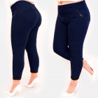 C17656 Fashionable Women Pants, Plus Size