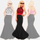EM100 Women Glamour Dress, Mermaid, Ball Celebrity