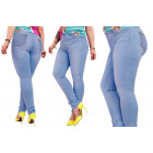 B16660 Charming Women's Jeans, Skinny, Lovely
