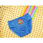 4725 Comfortable Panties for a Boy, Car, 3-8 years