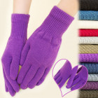 C17403 Charming, Long Gloves, Warm And Comfortable