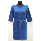 B548 WOMEN'S DRESS, VB-16344, FROM 36 TO 44.