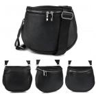 Women City Bag, Handbag, Long Zip, A1878